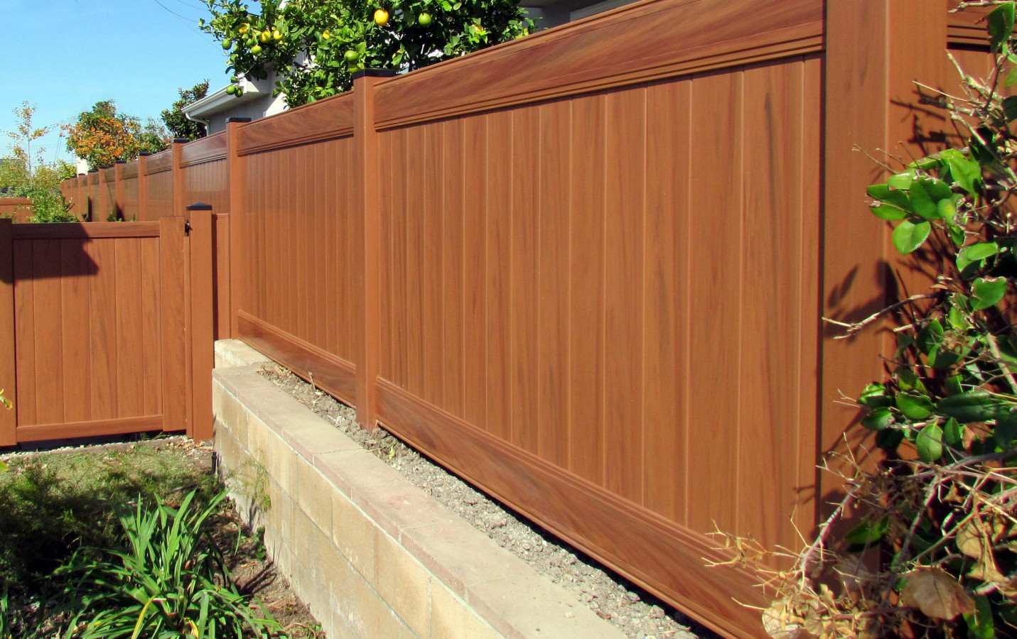vinyl fencing. We Offer A Limited Lifetime Warranty On Our Vinyl Fencing Products For All The Services And Products, As Well One Year Workmaship You Receive.
