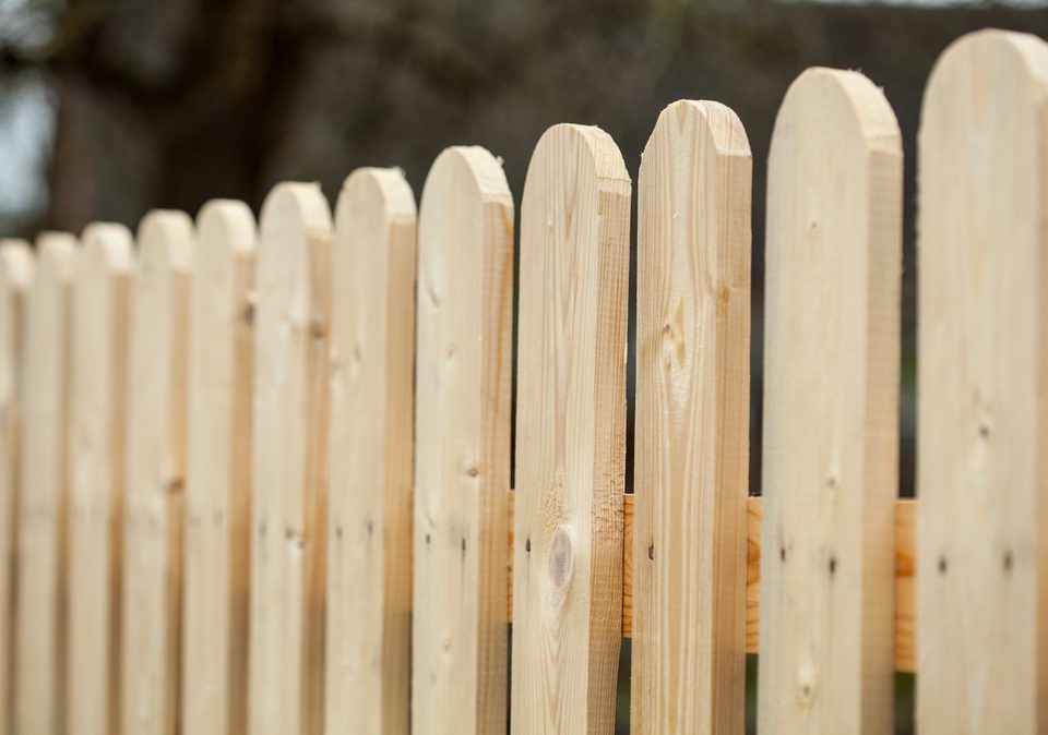 advice care wood fences